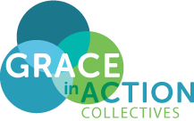 Grace in Action Collectives logo